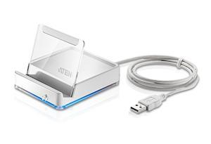 ATEN USB na Bluetooth KM přepínač