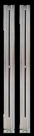 Synology Rail Kits Fixed (pevné), RKM114 - RKM114