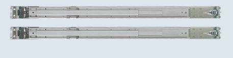 Synology Rail Kits Sliding (posuvné), RKS1317 - RKS1317