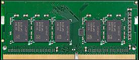 Synology D4ECSO-2666-16G - D4ECSO-2666-16G