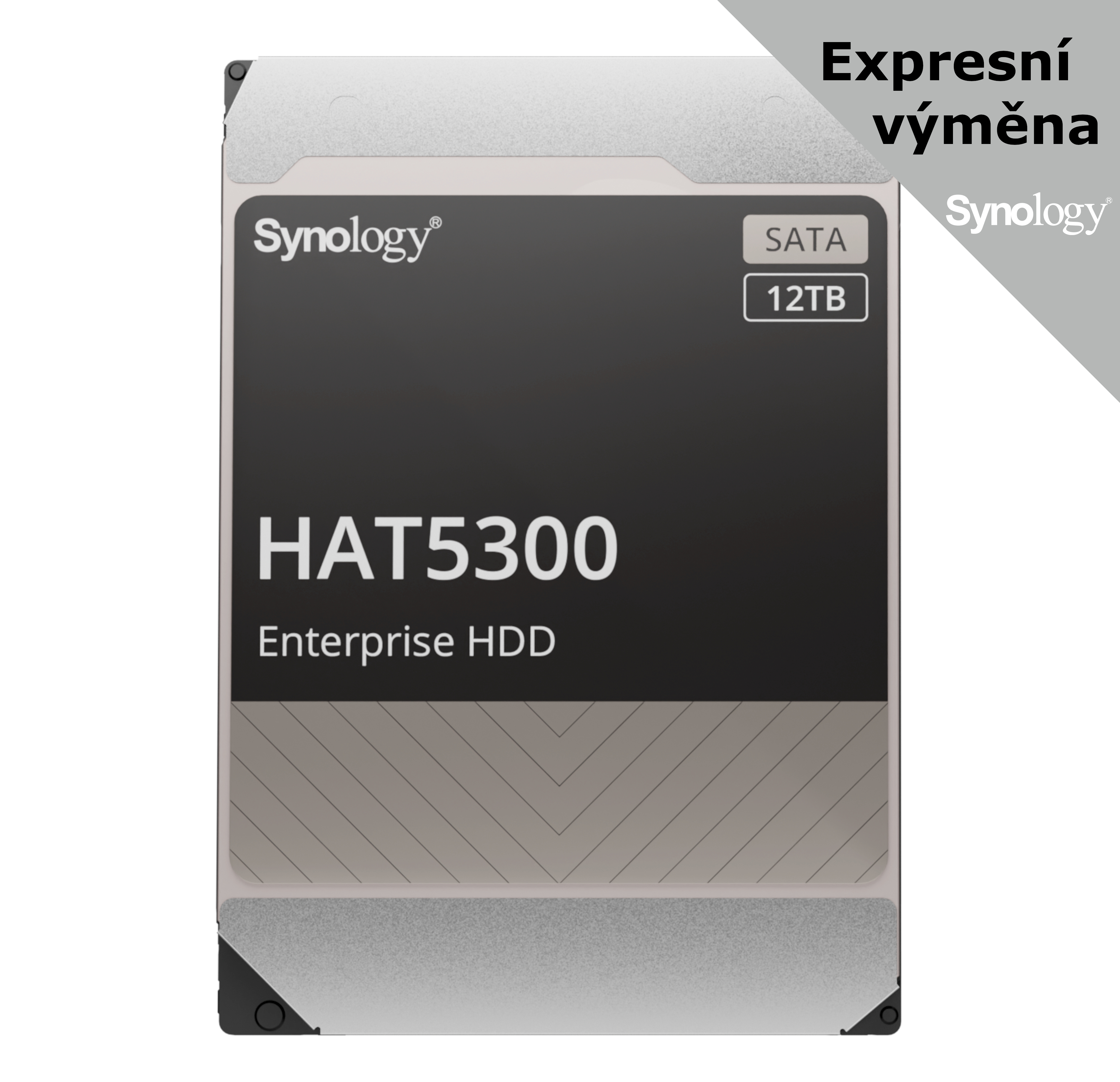 Synology HAT5300-12T 3.5'' SATA HDD - HAT5300-12T
