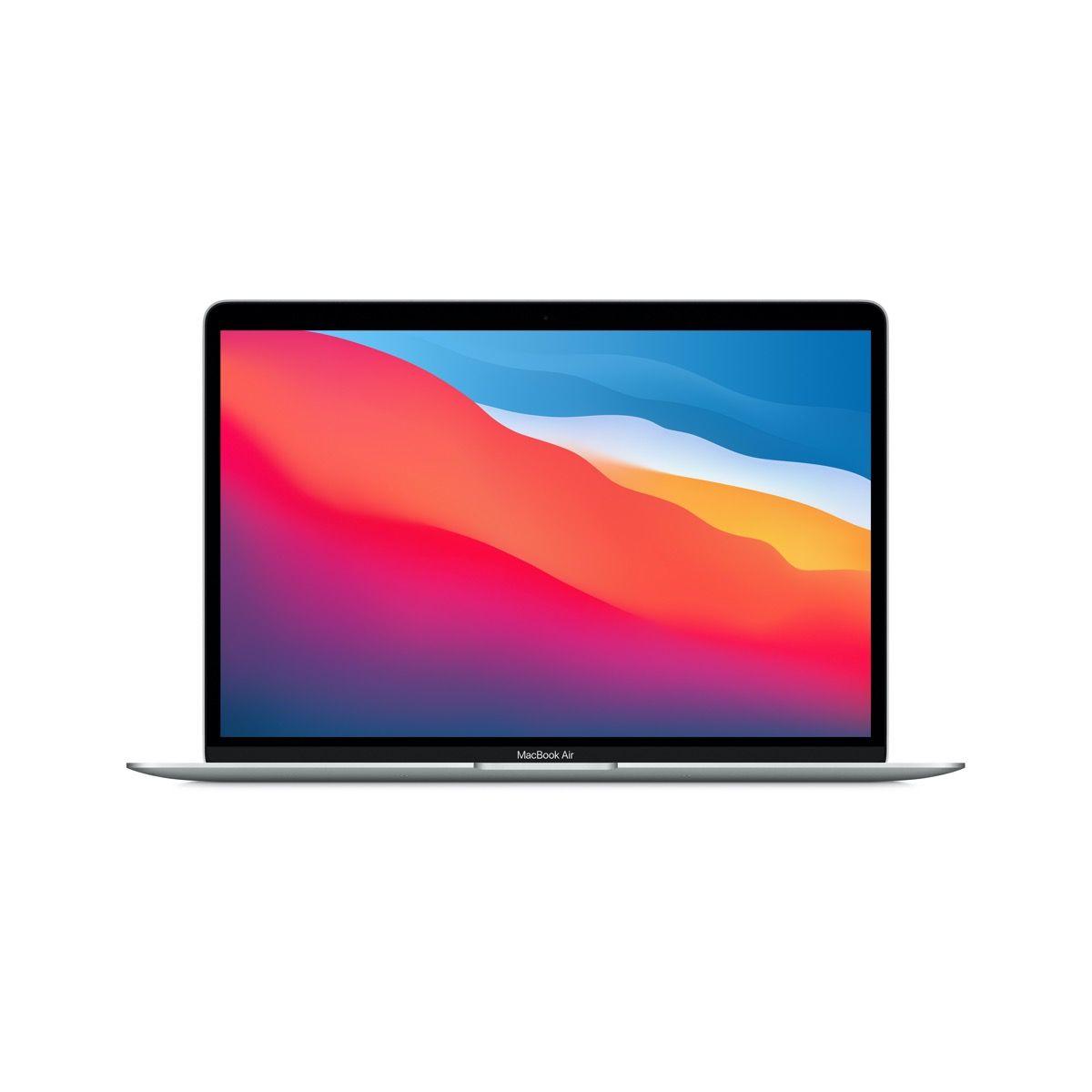Apple MacBook Air 13'' M1 8C CPU/8C GPU/8G/512/CZ/SLV - MGNA3CZ/A