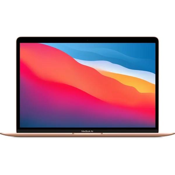 Apple MacBook Air 13'' M1 8C CPU/8C GPU/8G/512/CZ/GLD - MGNE3CZ/A