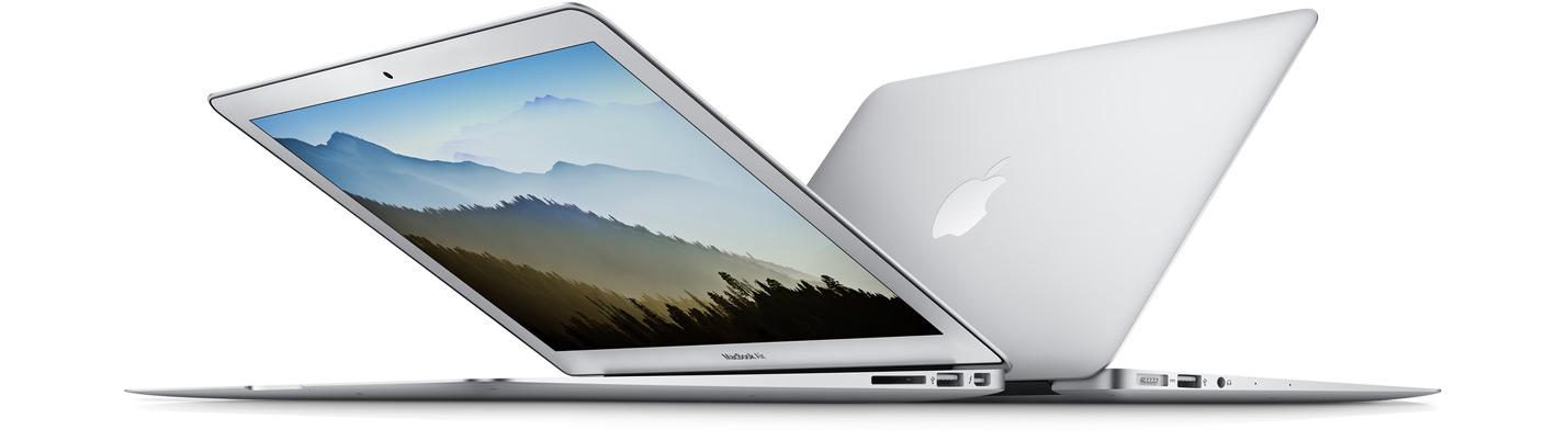 MacBook Air 13'' i5 1.6GHz/8G/128/OS X/CZ