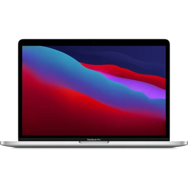 Apple MacBook Pro 13'' M1 8C CPU/8C GPU/8G/256/TB/CZ/SLV - MYDA2CZ/A
