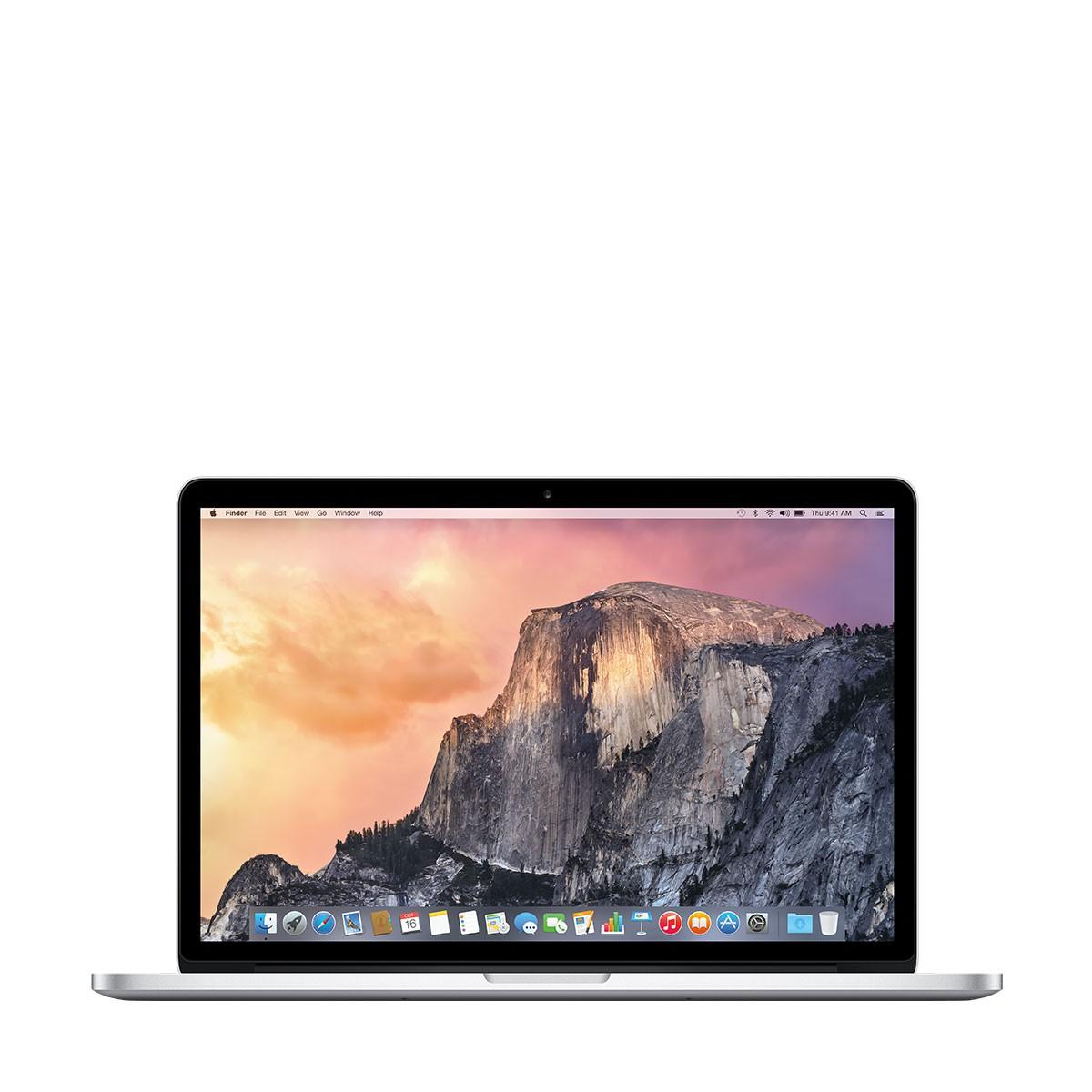 MacBook Pro 15'' Ret i7 2.2GHz/16G/256FS/CZ