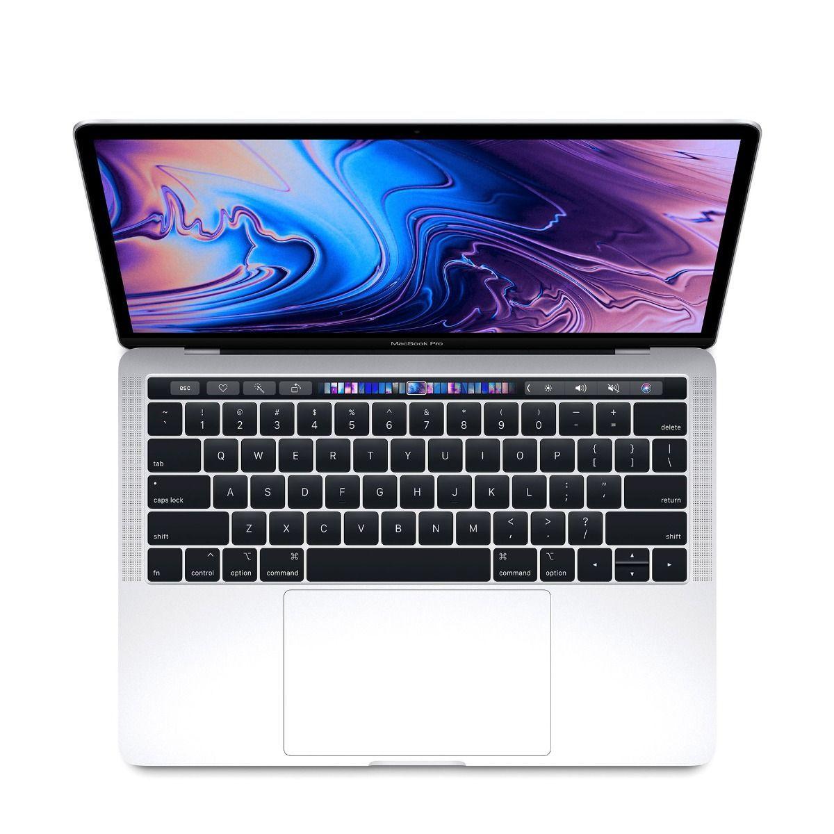 MV992SL/A MacBook Pro 13'' i5 2.4GHz/8G/256/TB/SK/Silver