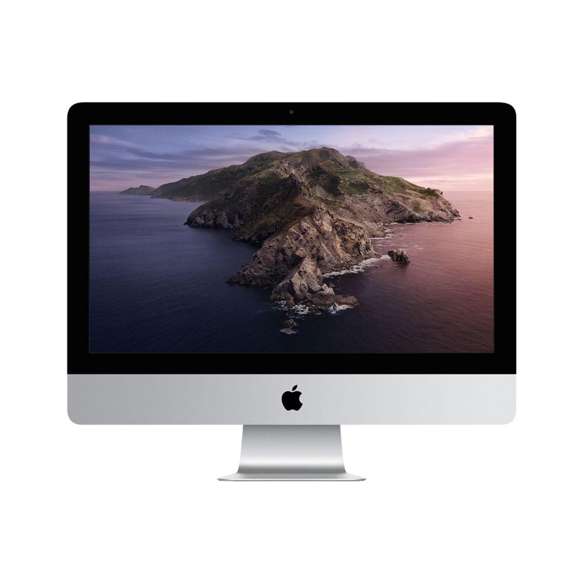Apple iMac 21,5'' i5 2.3GHz/8G/256/CZ - MHK03CZ/A