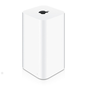 Airport Time Capsule 802.11AC 2TB