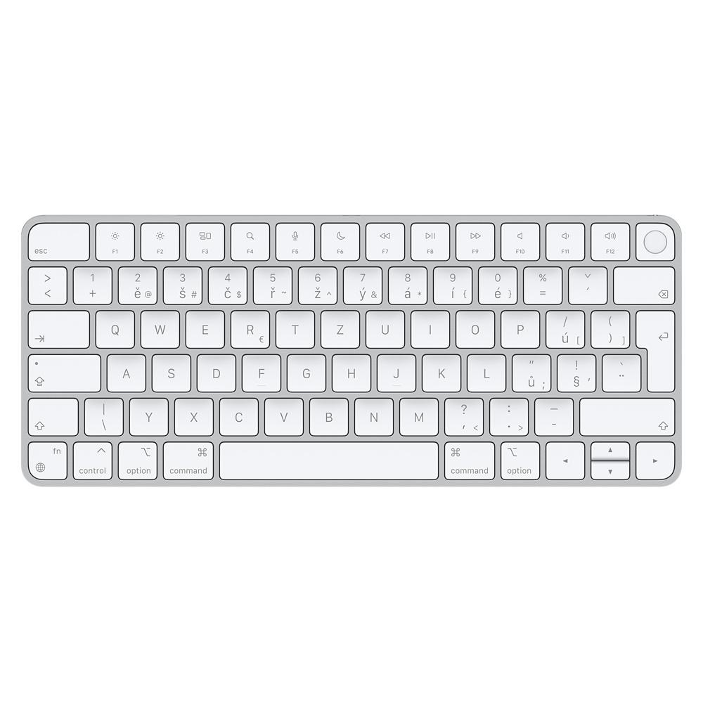 Magic Keyboard Touch ID - Slovak - MK293SL/A