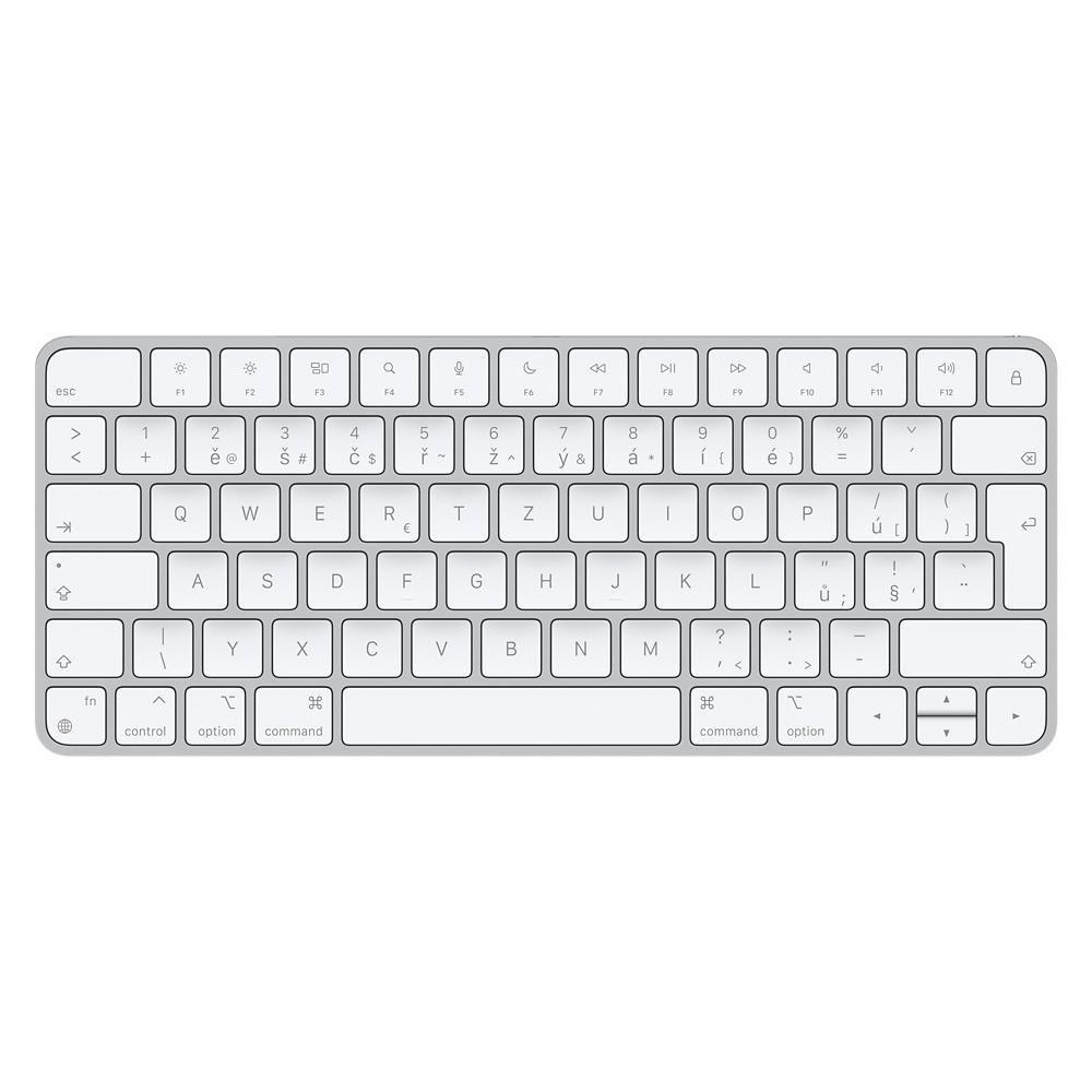 Magic Keyboard - Czech - MK2A3CZ/A