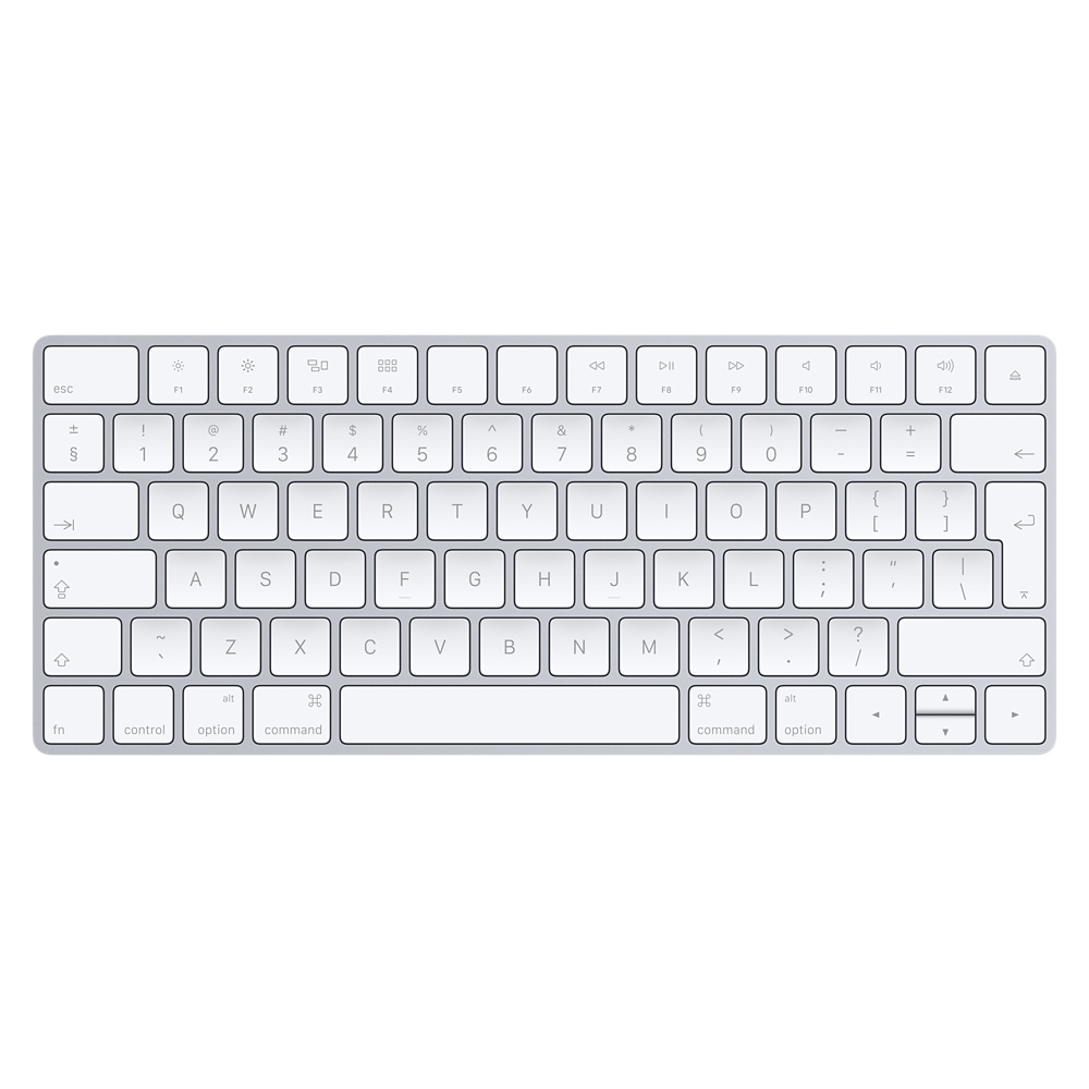 Magic Keyboard - Slovak - MLA22SL/A
