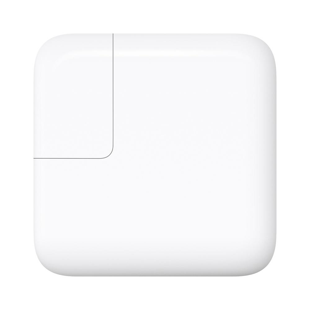29W USB-C Power Adapter