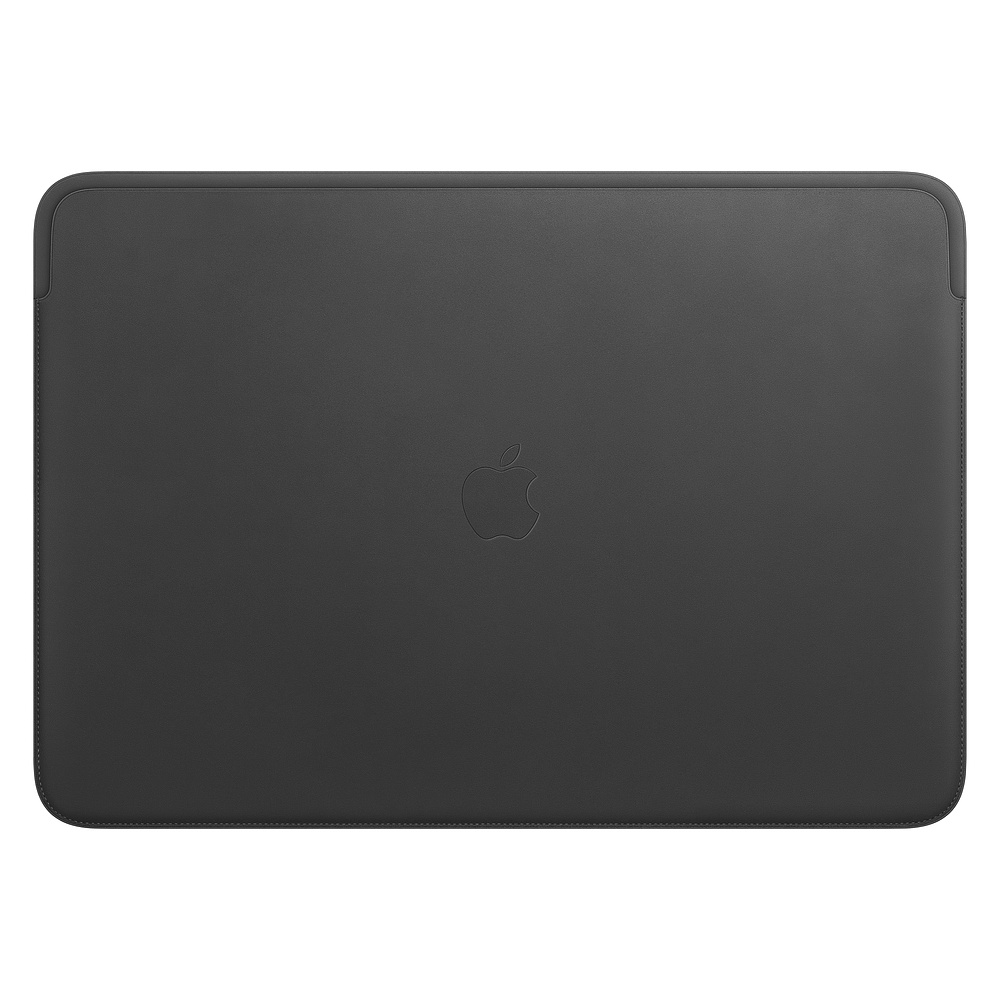 Leather Sleeve pro MacBook Pro 16 - Black - MWVA2ZM/A