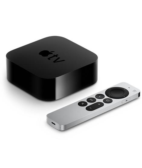 Apple TV HD 32GB (2021) - MHY93CS/A