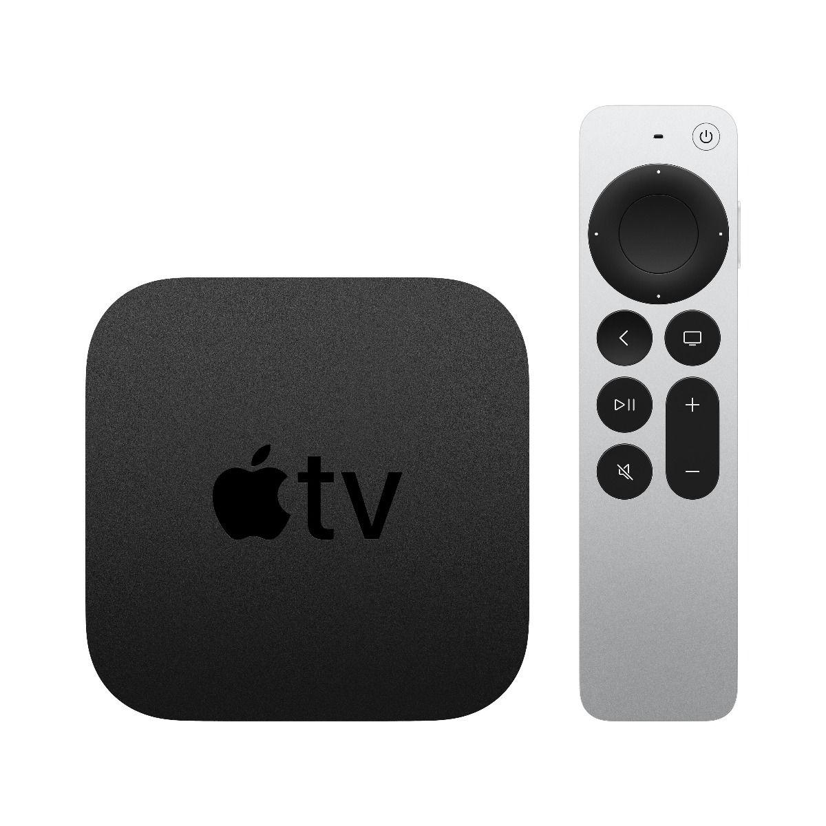 Apple TV 4K 64GB (2021) - MXH02CS/A