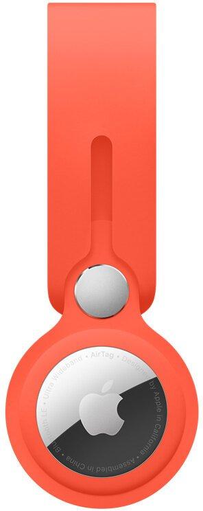 AirTag Loop - Electric Orange / SK - MK0X3ZM/A