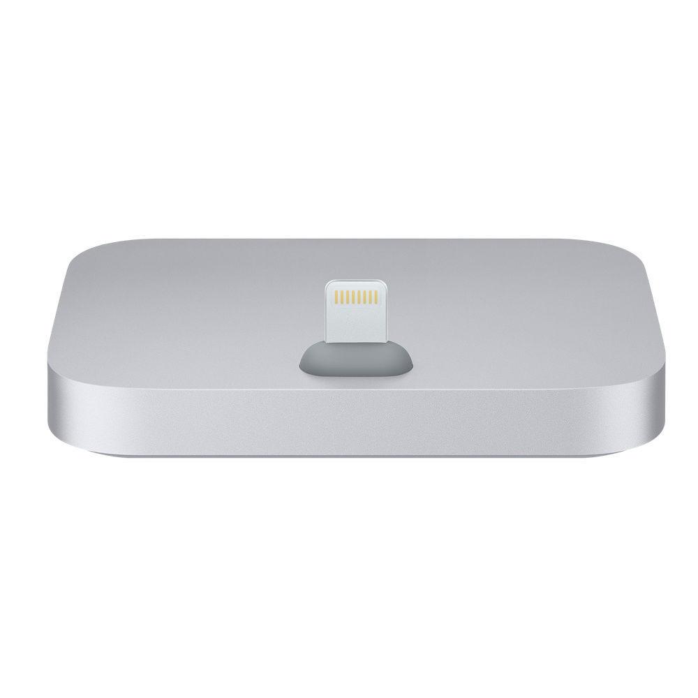 iPhone Lightning Dock Space Gray