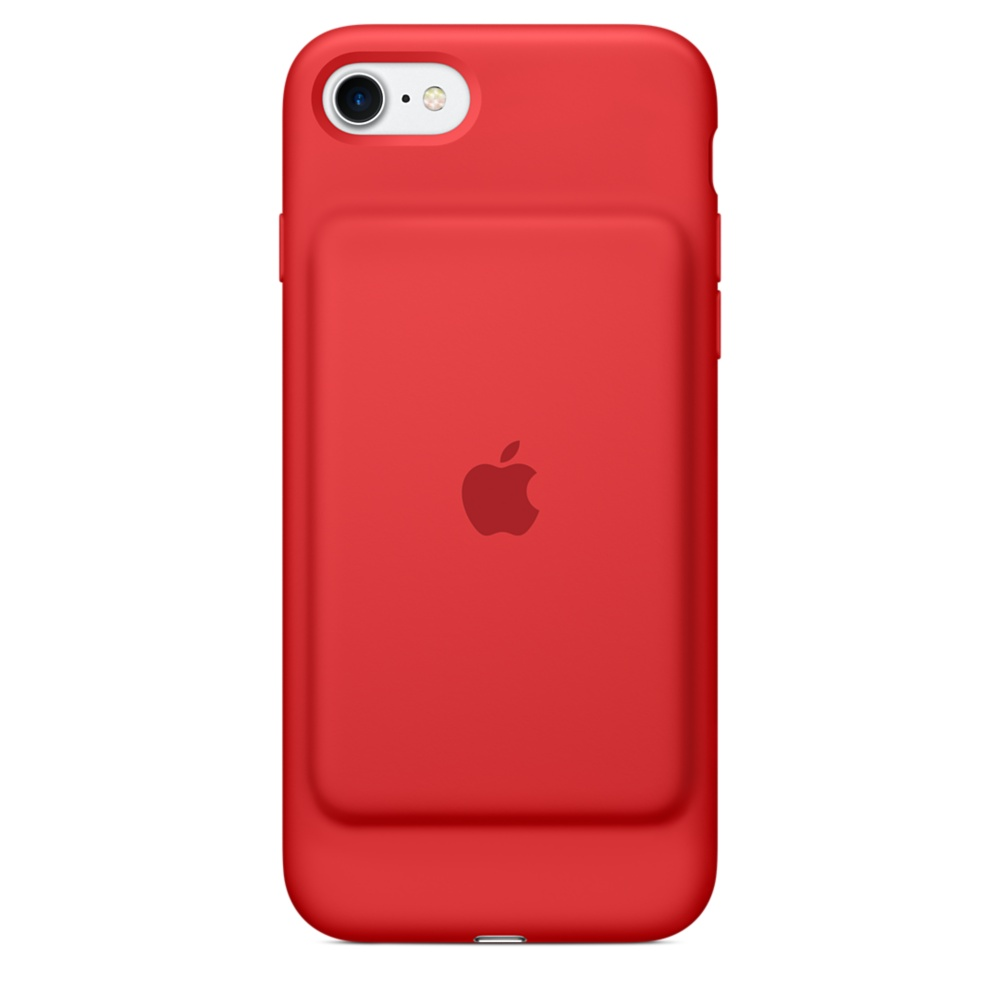 iPhone 7 Smart Battery Case - (PRODUCT)RED