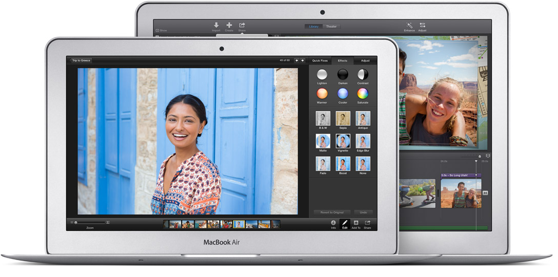 CTO MacBook Air 13'' i5 1.6GHz/8G/128/CZ