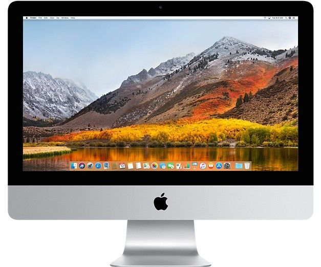 CTO iMac 27' i5 3.4GHz/8G/256/IE