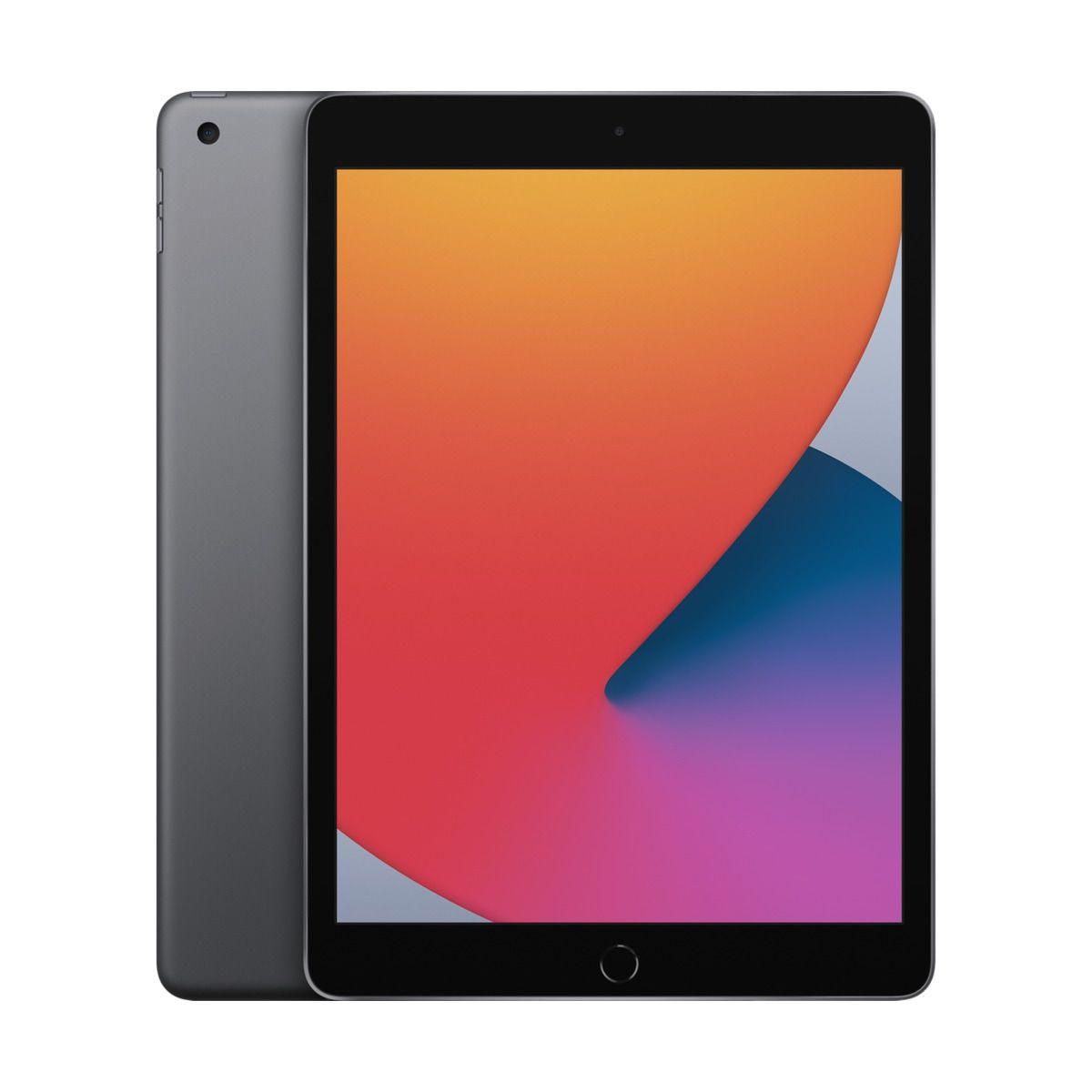 Apple iPad Wi-Fi 32GB - Space Grey / SK