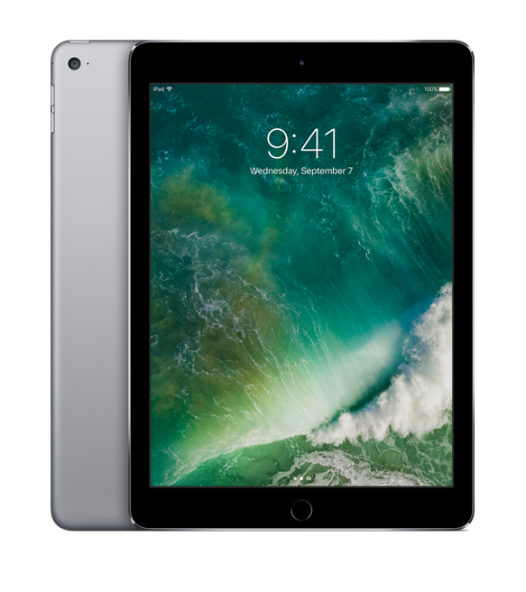 iPad Air 2 Wi-Fi 32GB - Space Grey