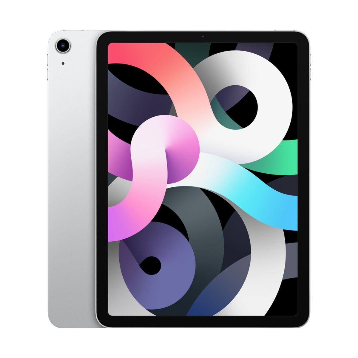 Apple iPad Air Wi-Fi 256GB - Silver / SK