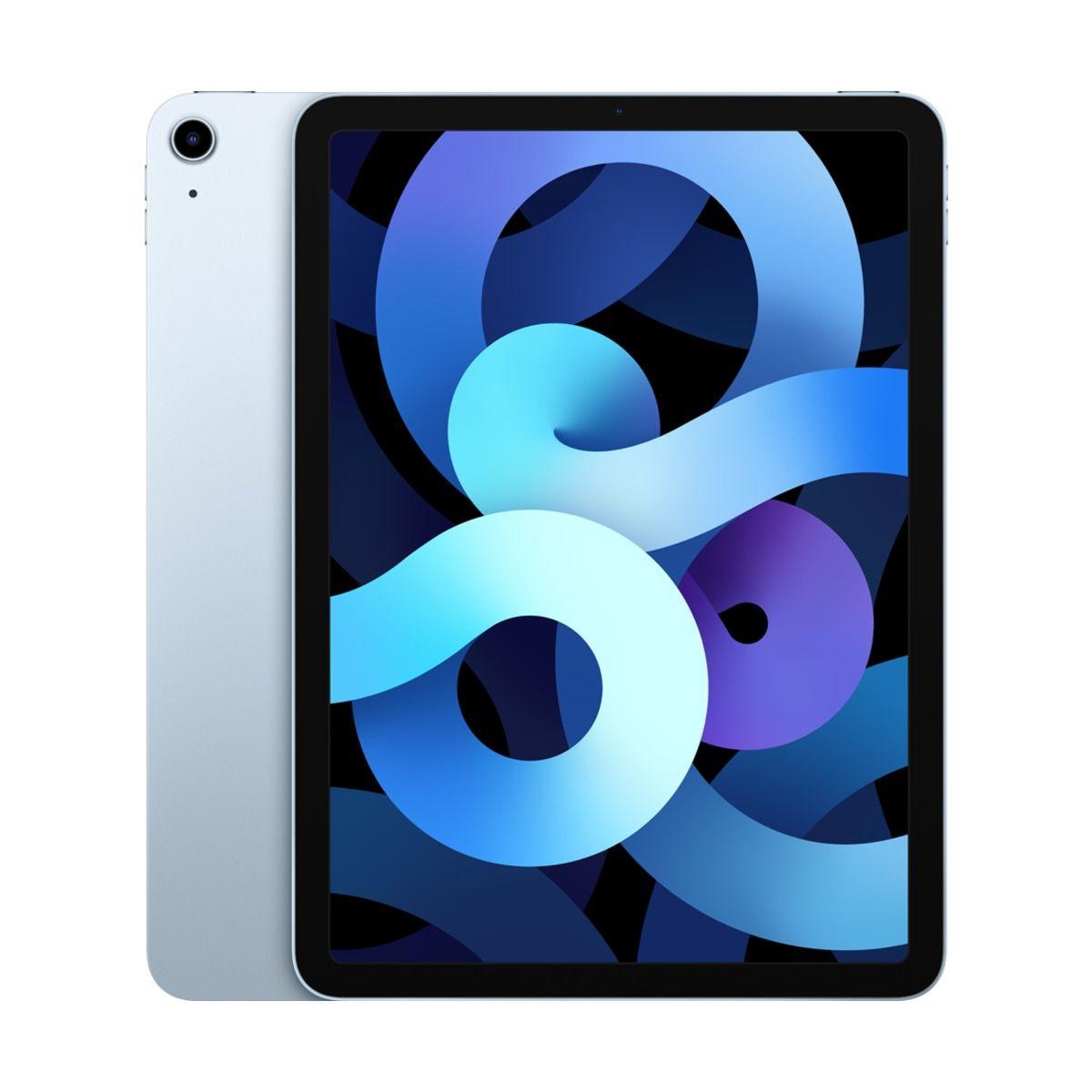 Apple iPad Air Wi-Fi + Cell 256GB - Sky Blue / SK - MYH62FD/A