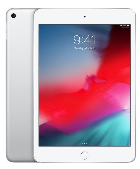 Apple iPad mini Wi-Fi 256GB - Silver - MUU52FD/A