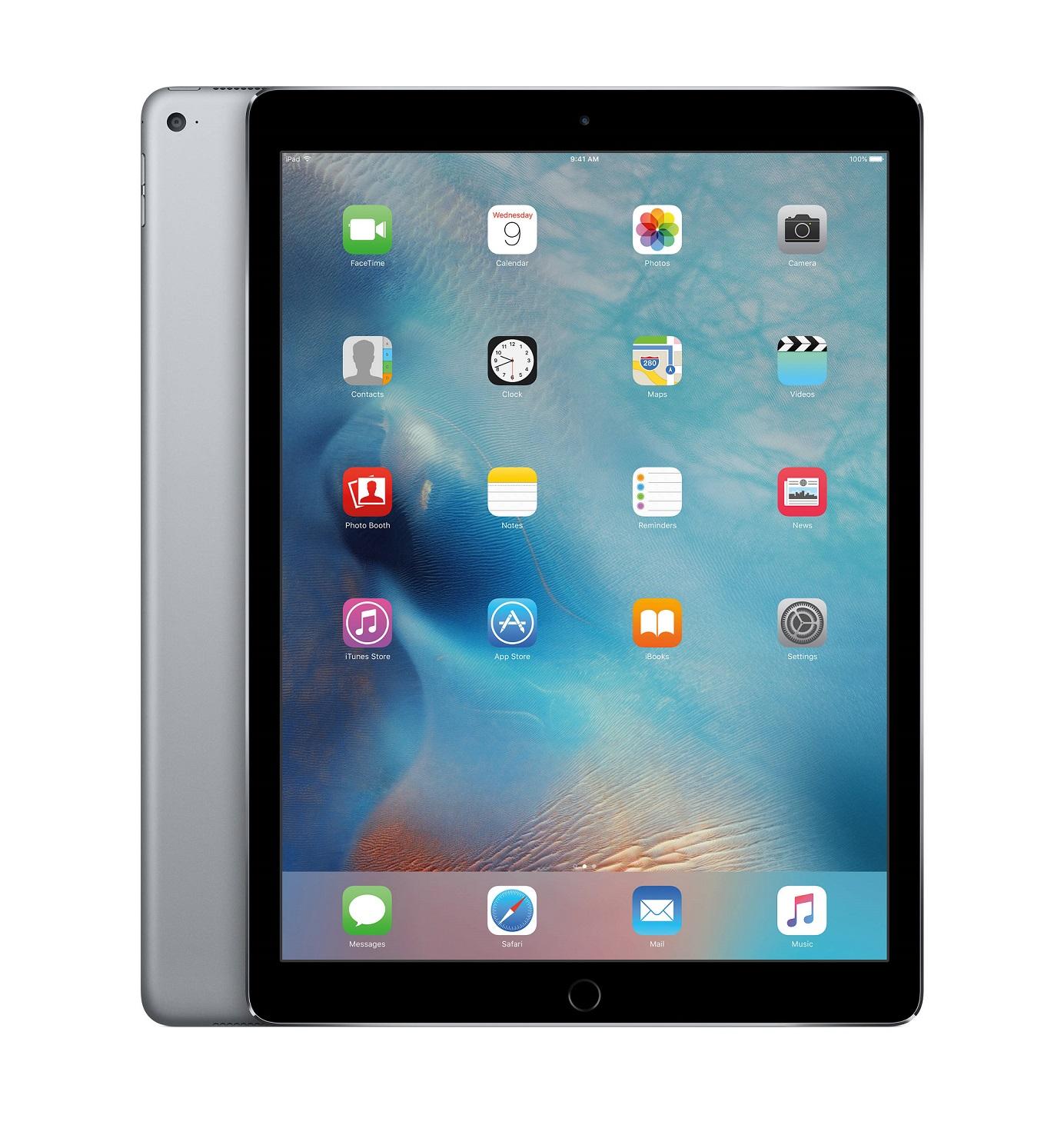 iPad Pro Wi-fi+Cell 128GB Space Grey