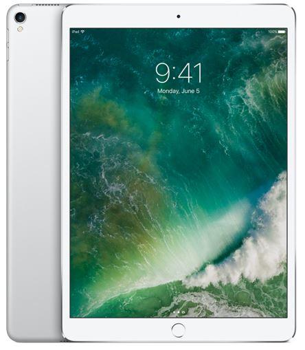 iPad Pro Wi-Fi 256GB - Silver