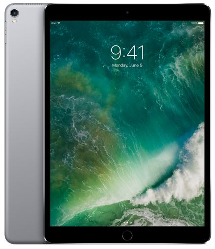 iPad Pro 10,5'' Wi-Fi+Cell 256GB - Space Grey