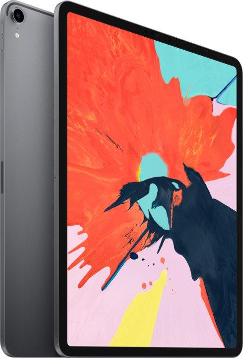 12.9'' iPad Pro Wi-Fi + Cell 256GB - Space Grey