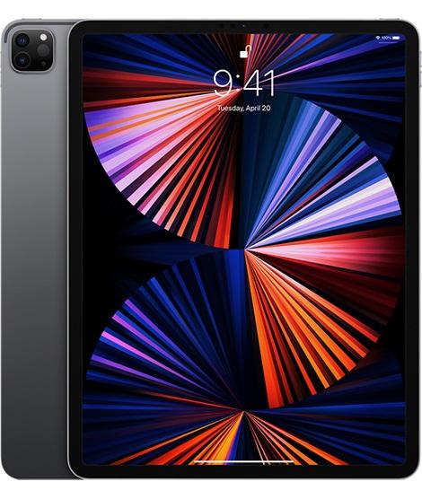 12.9'' M1 iPad Pro Wi-Fi 2TB - Space Grey - MHNP3FD/A