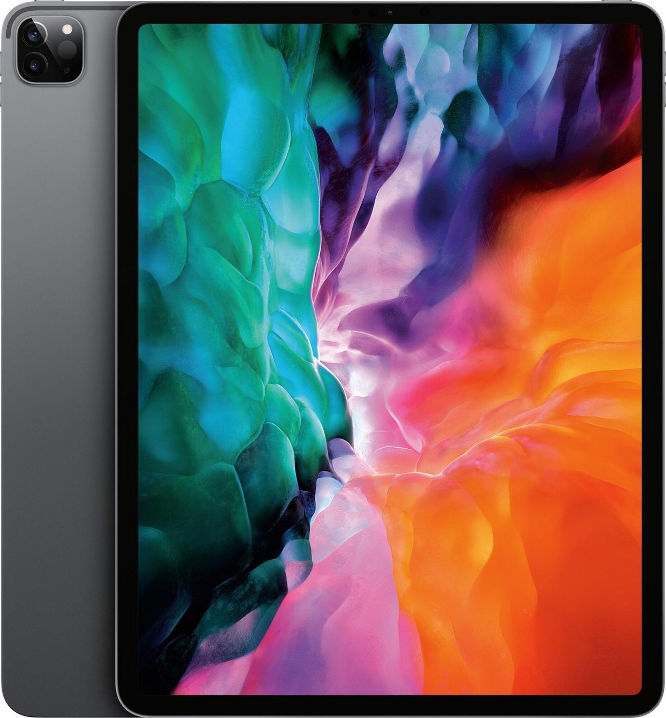 11' iPad Pro Wi-Fi 128GB - Space Grey