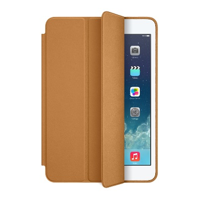 iPad mini Smart Case - Brown