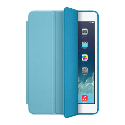 iPad mini Smart Case - Blue