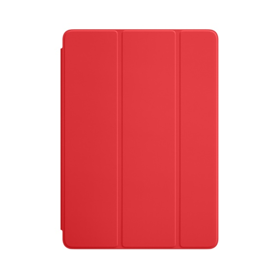 iPad Smart Cover - (PRODUCT)RED