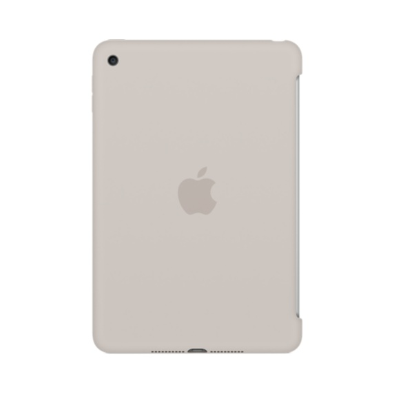 iPad mini 4 Silicone Case Stone