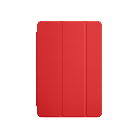 iPad mini 4 Smart Cover Red
