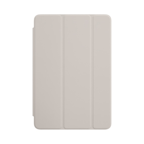 iPad mini 4 Smart Cover Stone
