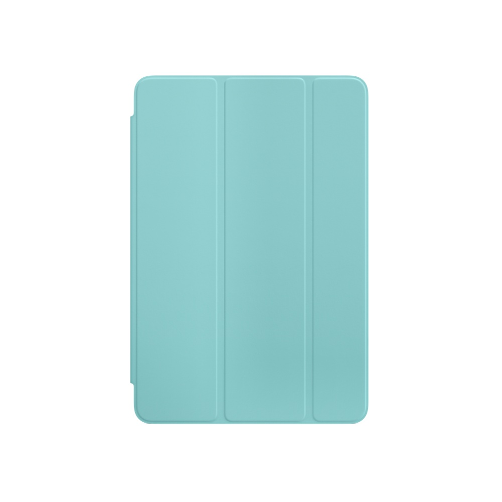 iPad mini 4 Smart Cover - Sea Blue