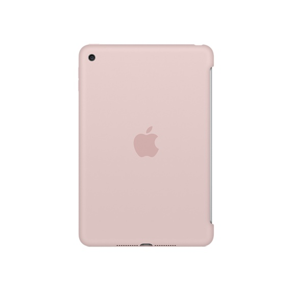 iPad mini 4 Silicone Case - Pink Sand