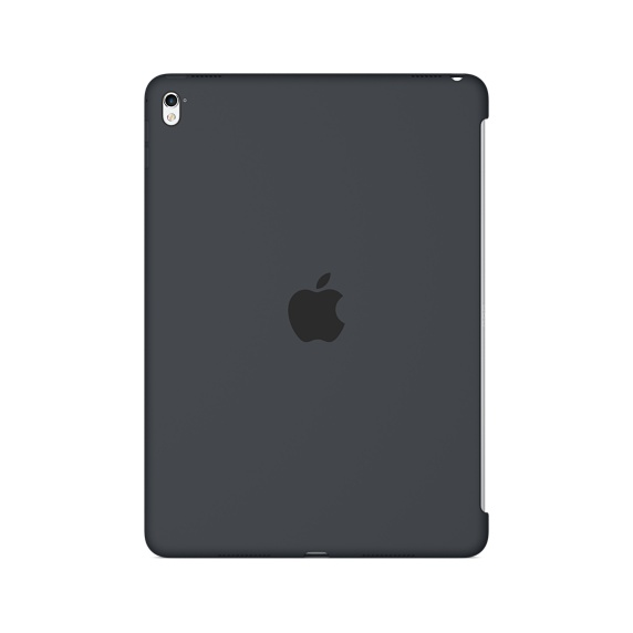 iPad Pro 9,7'' Silicone Case - Charcoal Grey
