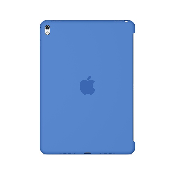 iPad Pro 9,7'' Silicone Case -Royal Blue