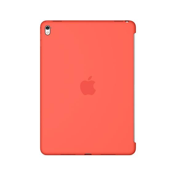 iPad Pro 9,7' Silicone Case - Apricot