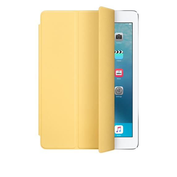 iPad Pro 9,7'' Smart Cover - Yellow