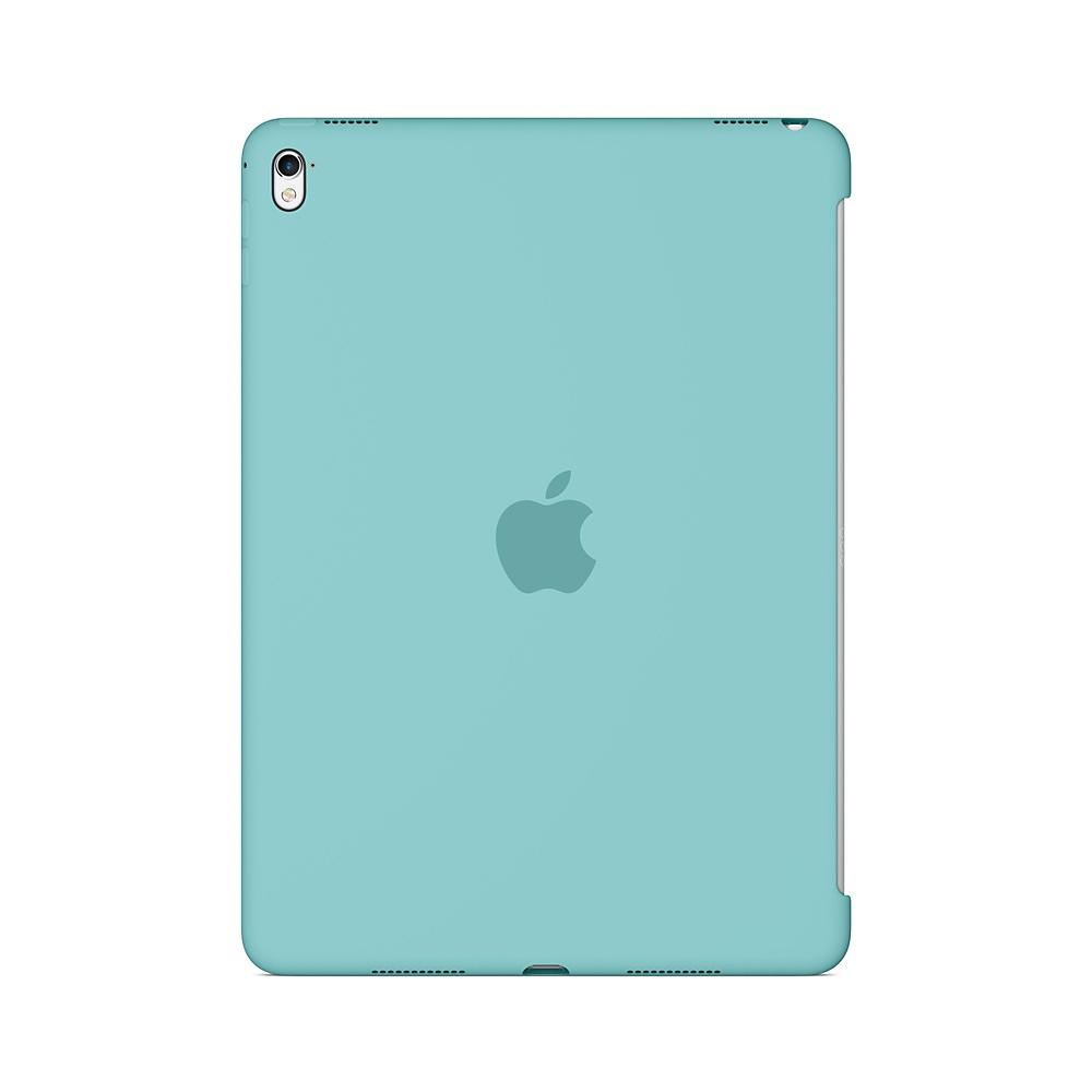 iPad Pro 9,7'' Silicone Case - Sea Blue