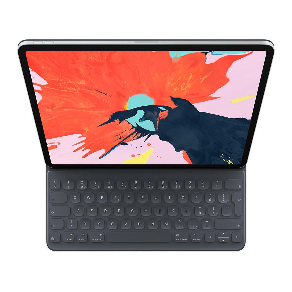 iPad Pro 12,9'' (Gen 3) Smart Keyboard Folio - CZ
